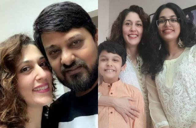 wajid khan wife says i wanted to highlight trauma which i faced in marriage