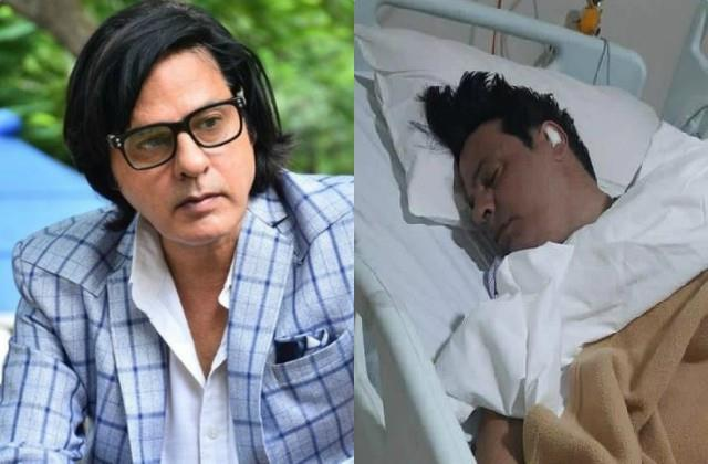 rahul roy once again shift in icu due to low heart rate
