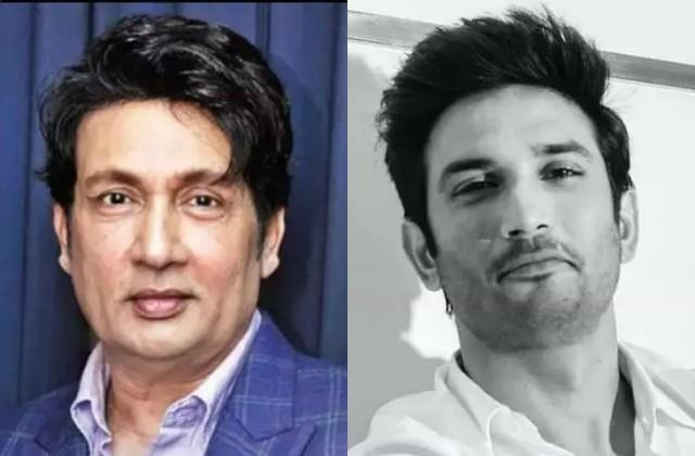 shekhar suman hopes that one day miracle will happen in sushant case
