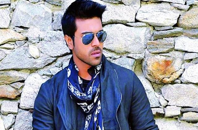 south superstar ram charan tests positive for covid 19