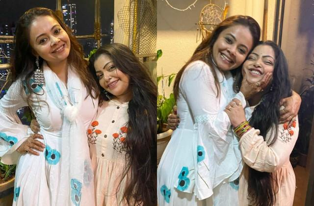devoleena bhattacharjee mourns the demise of divya bhatnagar in a heartfelt post