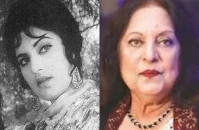 pakistani actress farida begum died