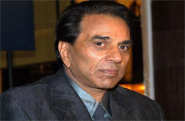 dharmendra troubled by the corona pandemic