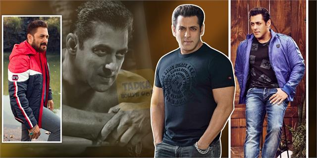 on salman khan birthday know about his career journey