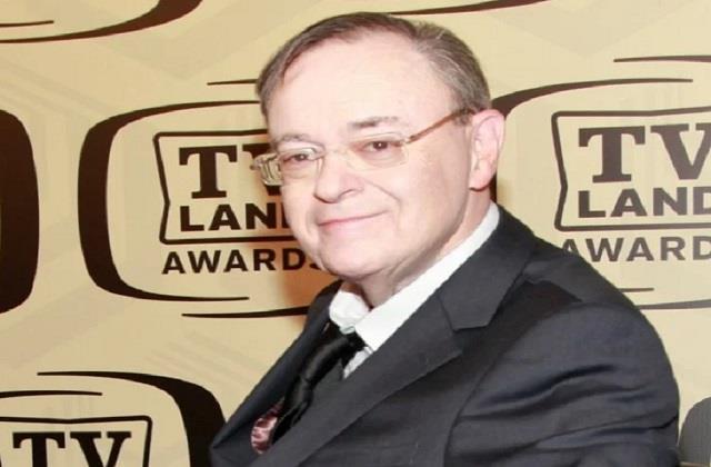 david lander passes away