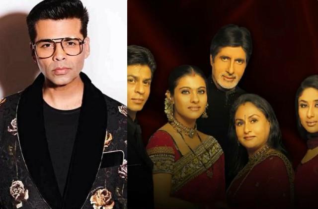 karan johar film kabhi khushi kabhi gham completed 19 years