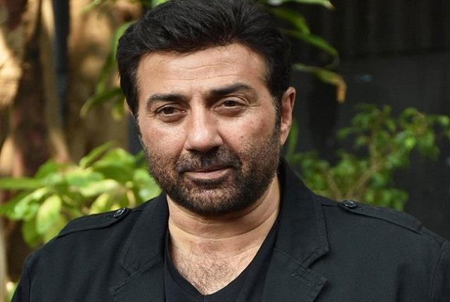 sunny deol became corona free but now employee got positive