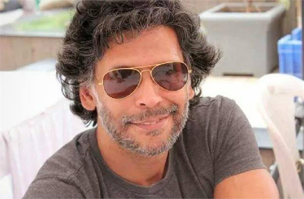 milind soman will donate plasma to corona patients
