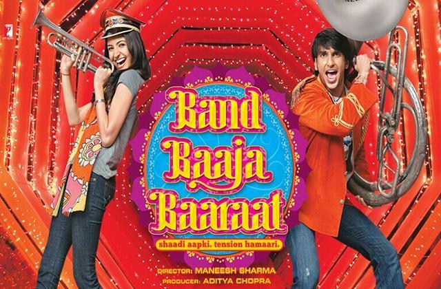 anushka sharma and ranveer singh film band baaja baaraat completed 10 years