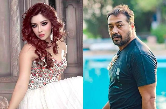 payal ghosh angry over not taking action against anurag kashyap on metoo case