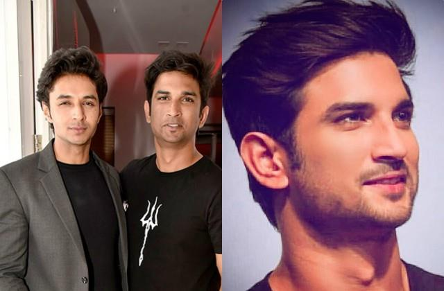 sushant singh rajput ex roommate siddharth gupta talks about his last message