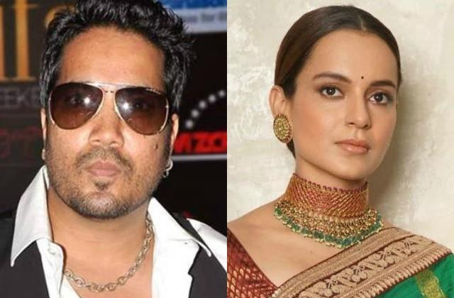 mika singh special message for farmers and target kangana