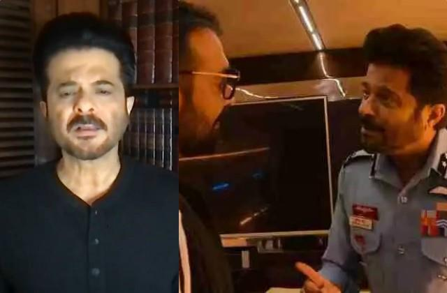 anil kapoor apology to indian air force