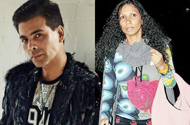 karan johar and celebrity manager reshma shetty friendship turns sour