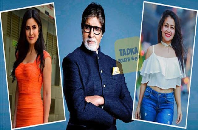 amitabh bachchan to katrina kaif most influential stars 2020