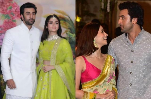alia bhatt break silence on her marriage with ranbir kapoor