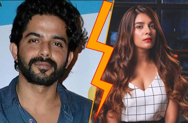 pooja gor breakup with raj singh arora after 10 years