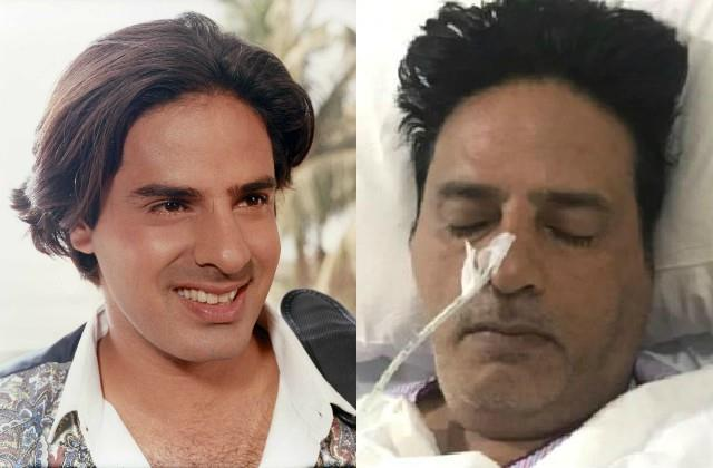 health update rahul roy is out of icu