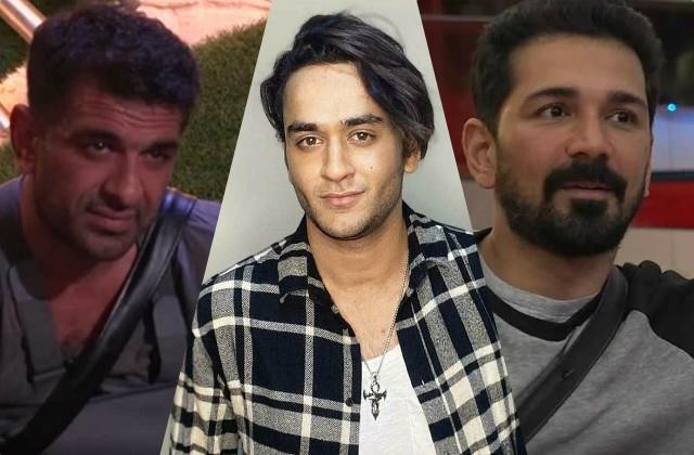 eijaz khan hint that vikas influenced his ex girlfriend to file fake dowry case