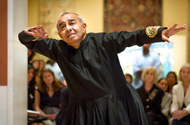 dancer astad deboo passes away
