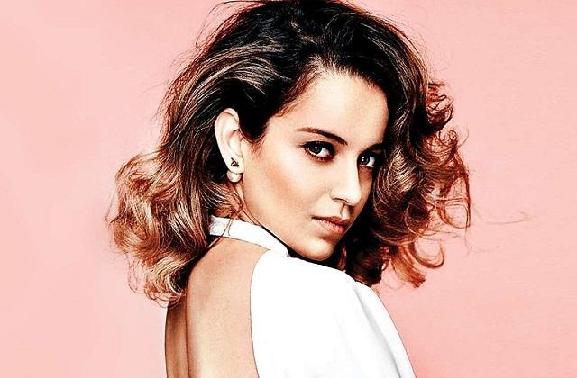 kangana filed application against bmc to sc in sabotage case