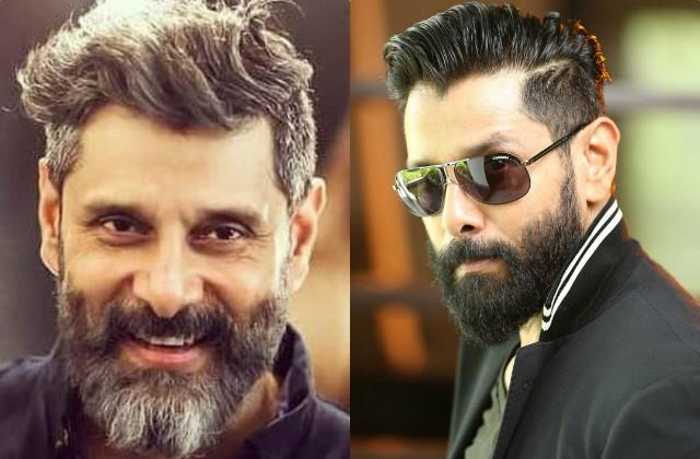 bomb threat to chiyaan vikram house