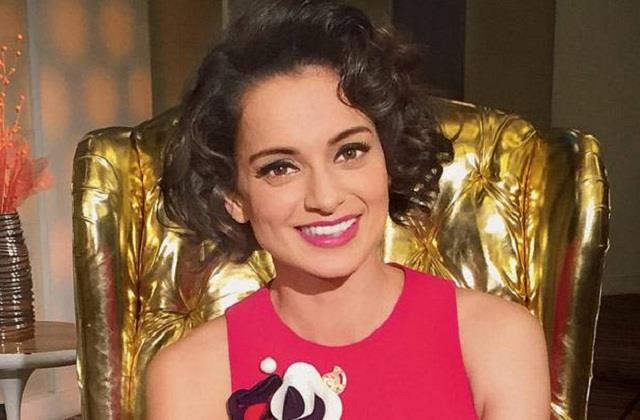 kangana ranaut said i am with farmers and punjab people