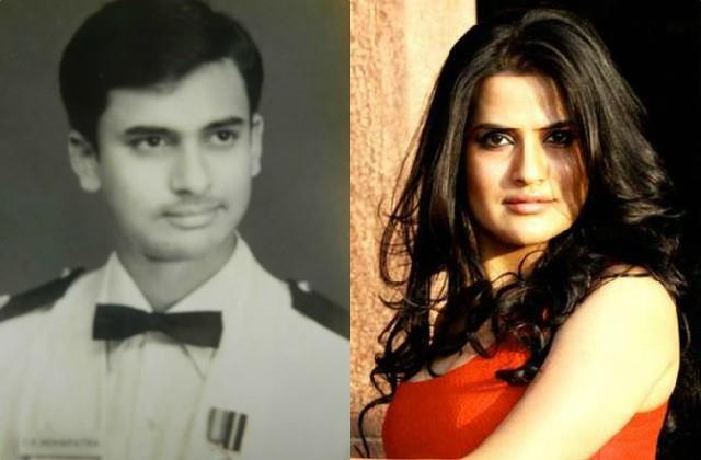 sona mohapatra angry at female user who commented on her father photo