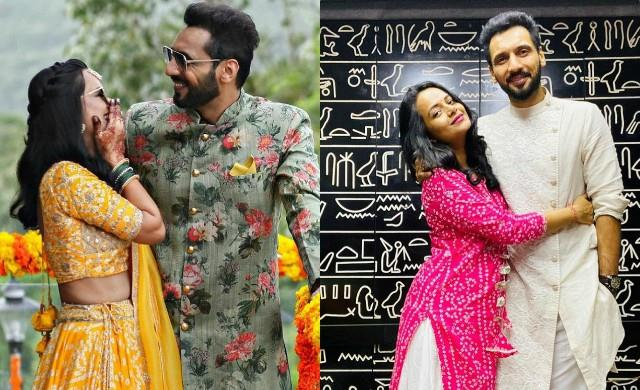 choreographer punit pathak tie knot with fiance nidhi moony singh on this date