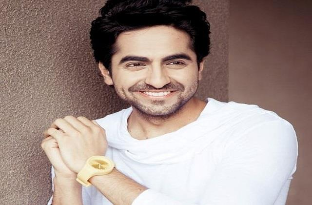 ayushman khurana will celebrate new year with family after a decade