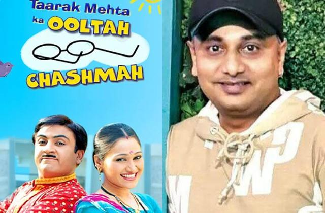 tarak mehta ka ulta chashma author abhishek makwana commits suicide