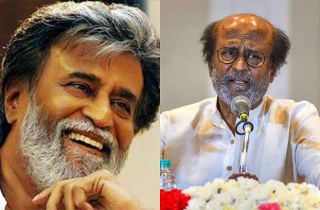 rajinikanth will launch his political party in january