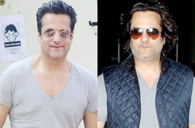fardeen khan break silence on his weight loss journey