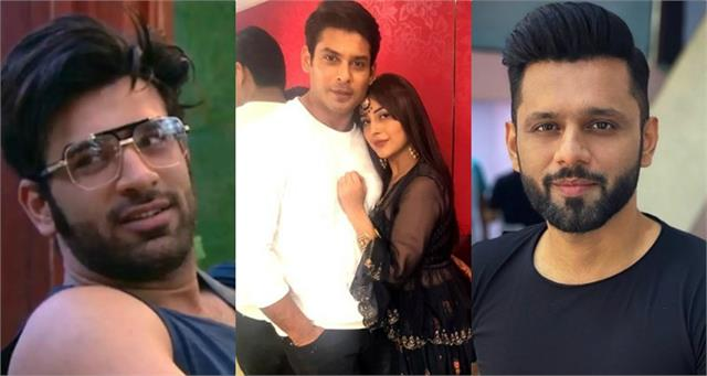 paras calls sidharth old enough to be shehnaz father rahul vaidya hits back