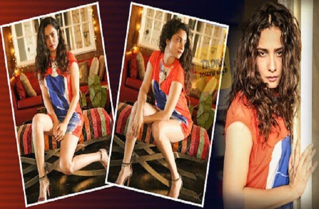 ankita lokhande shares hot photos