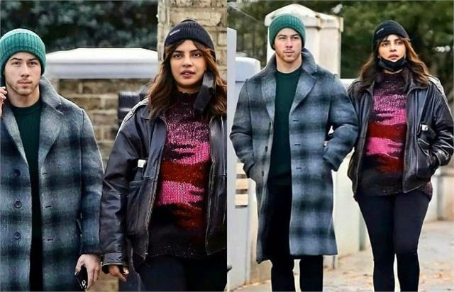 after see priyanka chopra these pictures fans speculate actress is pregnant