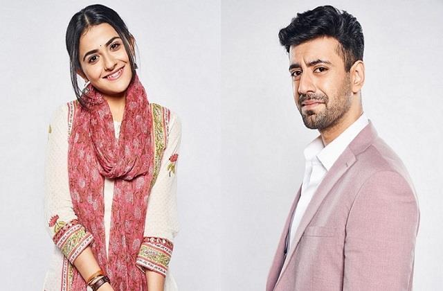 star plus new show shaurya aur anokhi ki kahaani
