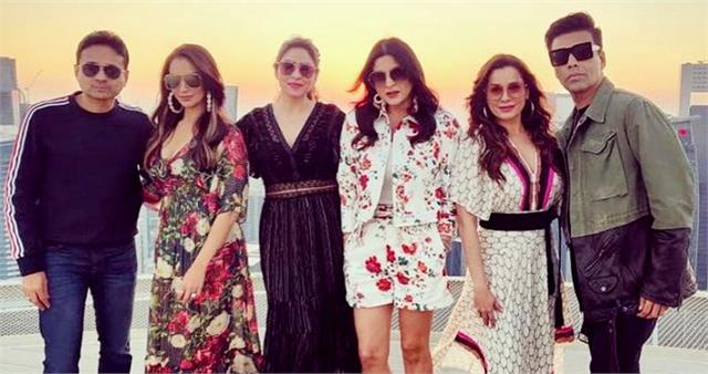 fabulous life of bollywood wives reality tv series