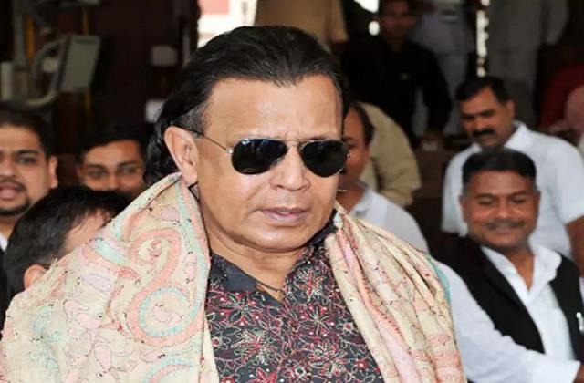 actor mithun chakraborty ill in mussoorie