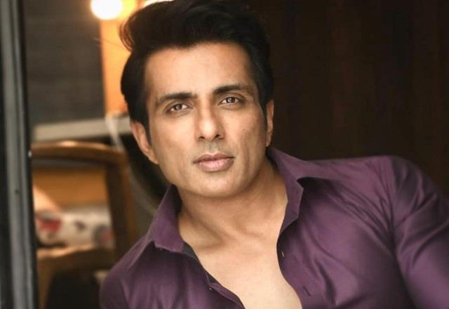 sonu sood came forward to help a girl struggling with brain tumor