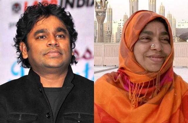 ar rahman mother kareema begum passes away