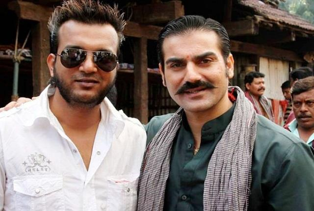 ncb arrested arbaaz khan and varun sharma stylist suraj godambe in drugs case