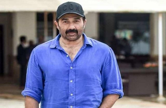 sunny deol angry on report linking y security with farmers protest