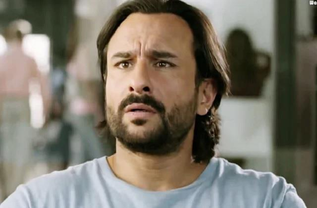 case filed against saif for making objectionable statement on ravan sita