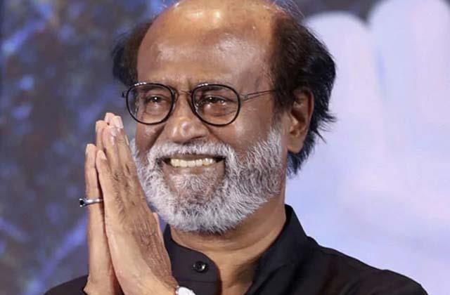 rajinikanth announces no political party due to health reasons
