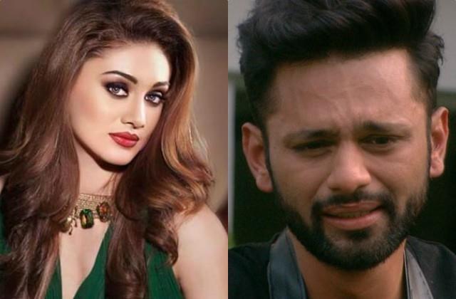 shefali burst on contestants when rahul vaidya evicted from bigg boss house