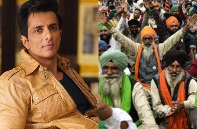 sonu sood calls farmers santa claus of country