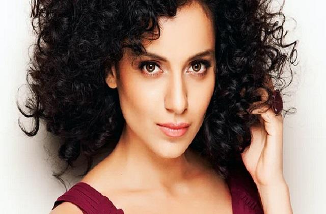 kangana ranaut targeted congress on hyderabad election results