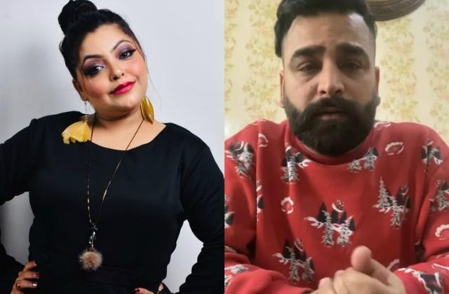 husband gagan breaks silence on divya bhatnagar mother allegations