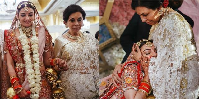 kajal aggarwal wish birthday to mother in law in special way